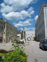 Gmünd, Hauptplatz
