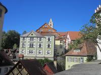 Meersburg am Bodensee