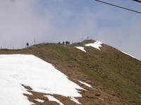 Gipfel Fellhorn