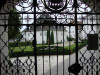 Kloster auf der Fraueninsel
