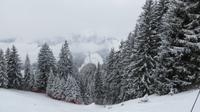Eberhardt TRAVEL Winterreise in den Kitzbueheler Alpen/Brixental/Tirol - Schneeschuh Wanderung auf der Choralpe/Westendorf zur Alpenrosenhuette