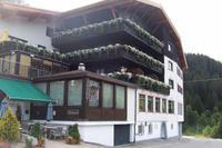 Unser Hotel in Damüls