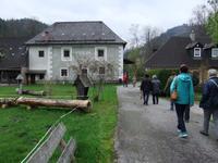 Wir wollen das Waldbauernmuseum besuchen