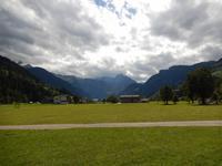 Ausblick vom Museum nach Mayerhofen