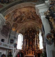Kirche Söll