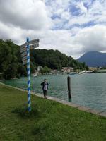 Reise ins Brixental/Tirol - Tegernsee