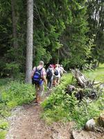 Reise ins Brixental/Tirol - Söll - Hochbrixen