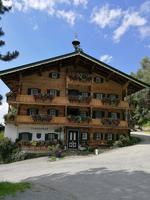 Reise ins Brixental/Tirol - Wildpark Aurach