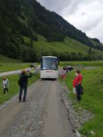 Reise ins Brixental/Tirol - Kelchsau mit Almkäserei Niederkaser