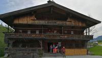 Bergbauernmuseum z'Bach