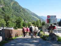 Auf zum Kitzsteinhorn