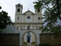 Kirche in Loretto