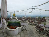 Terrasse Abtei Göttweig