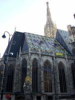 Der Wiener Stephansdom