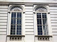 Wiener Hofburg - Detail