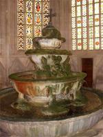 Brunnenhaus in Heiligenkreuz