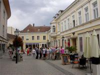 Stadtführung in Baden