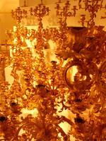 Vergoldung in der Wiener Silberkammer