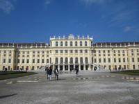 Wien, Schloß Schönbrunn