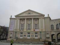 Baden, Theater