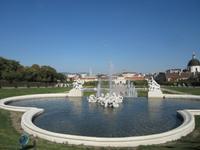 Wien,Belvedere