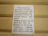 Wien, Kaffee Frauenhuber
