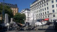 Wien, Albertina-Platz