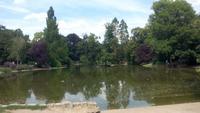 Wien, Stadtpark