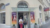 Wien- Tanzschule Dorner