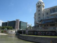 Wien, Donauschifffahrt