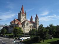 Wien, Franz-von-Assisi-Kirche