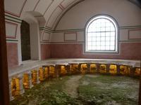 Die Fußbodenheizung bei den Römern