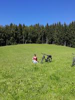 Radtour zum Fuschlsee