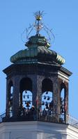 Salzburg-Glockenturm Residenz