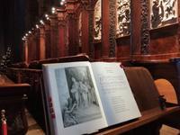 Im Stift Heiligenkreuz
