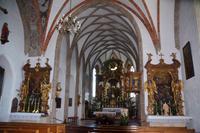 060 Abtenau, Pfarrkirche