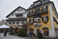 031 Sankt Gilgen, Silvestermarkt