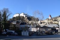 076 Salzburg, Hohensalzburg