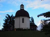 Stille Nacht Gedächtniskapelle in Oberndorf