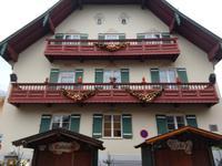044 Silvestermarkt in St. Gilgen am Wolfgangsee