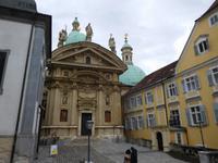Graz_Mausoleum