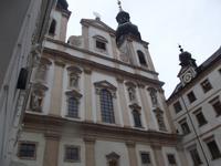 Jesuitenkirche in Wien