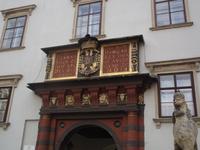Hofburg in Wien