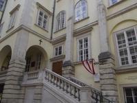 Hofburg in Wien - Burgkapelle