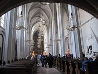 In der Augustinerkirche
