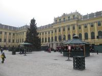 Neujahrsmarkt am Schloss