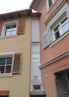 Kleinste Haus Europas
