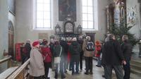 römisch-katholische Pfarrkirche Bregenz-St. Gallus, Gruppenfoto