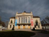 Klagenfurt_Theater