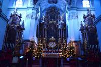 101 Salzburg, Erzabtei St. Peter